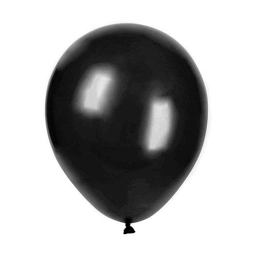 בלון שחור