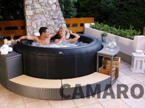 M.spa בריכה חמה ג׳קוזי CAMARO