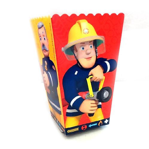 מארז קופסאות לפופקורן וממתקים