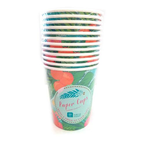 כוסות טרופיות