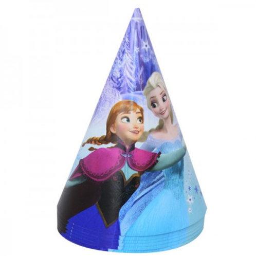 כובעי מסיבה פרוזן