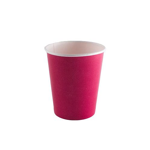כוסות אדומות לשתיה חמה
