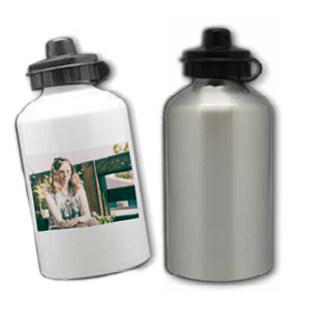 בקבוק שתייה מאלומיניום
