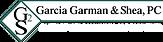 Garmen Garcia and Shea Logo