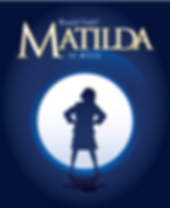 Matilda The Musical Logo