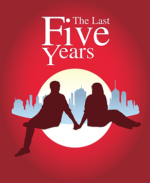 The Last Five Years Logo