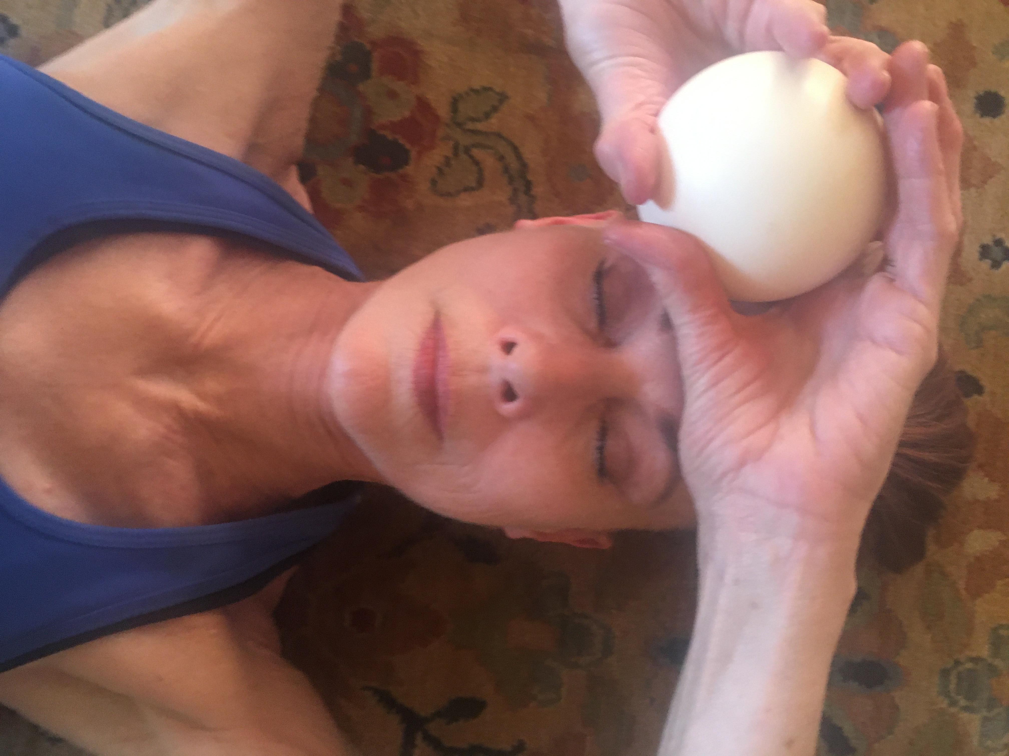 Yamuna Face Balls 7/24/21