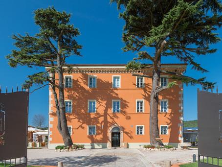 RETREAT IN ITALY SEPTEMBER 2021