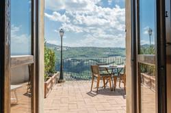 Panorama Terrace Suite