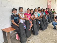 Orquesta de Cuerdas- Dream Center (Lopez Arellano)