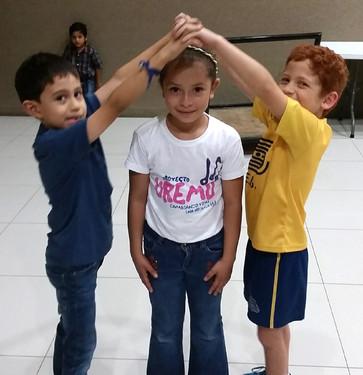 Escuela Internacional Sampedrana