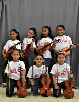 Violines 2 - Orquesta Bach
