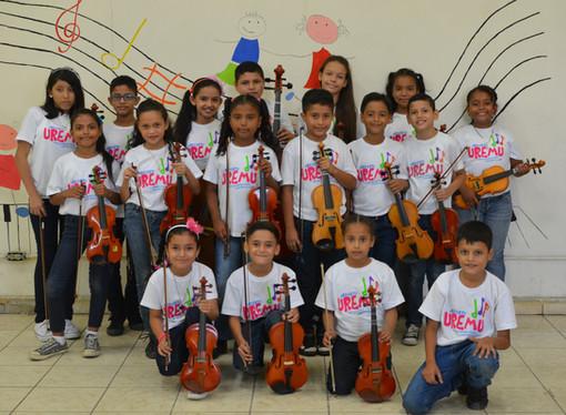 Orquesta Bach