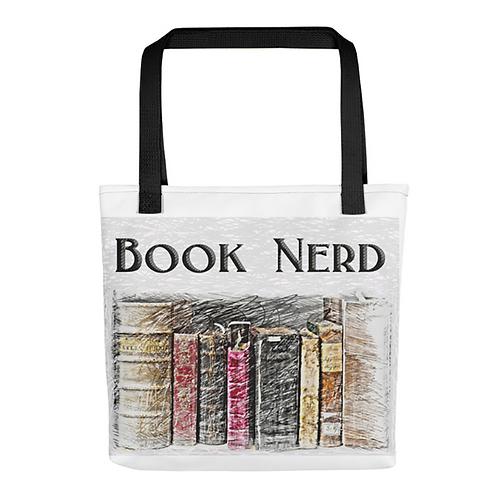 Book Nerd Tote