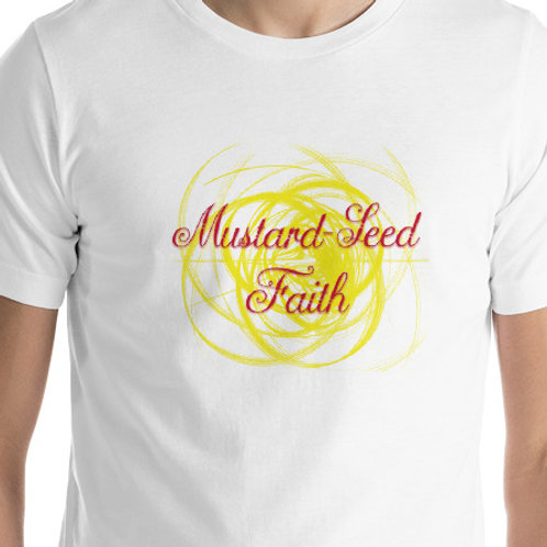 Mustard-Seed Faith