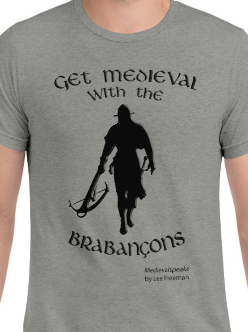 Get Medieval with the Brabancons