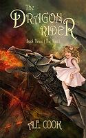 Middle Grade Sciene Fantasy Book