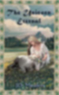The Unicorn Eternal fantasy book