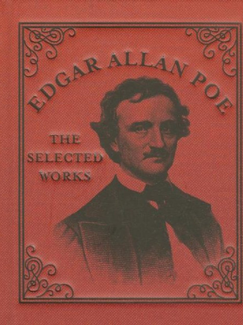 Mini Edgar Allan Poe: The Selected Works