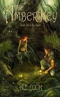 Juvenille Adventure Book