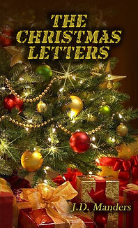 The Christmas Letters written while on deployment