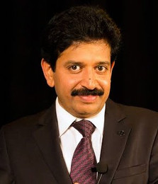 Prof. Gopinath Muthukad