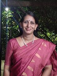 Dr. Bindu K R