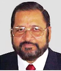 Sasidharan Nair