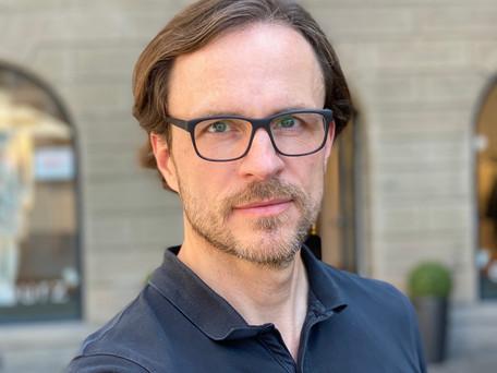 Drei Fragen an Prof. Dr. Christian Fichter