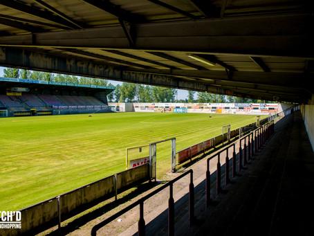 GROUND // Puyenbekestadion - KV RS Waasland-SK Beveren B