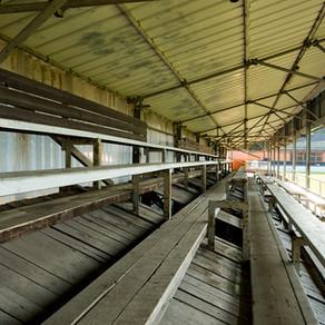 GROUND // Stade du Pont-à-Biesmes - UBS Auvelais