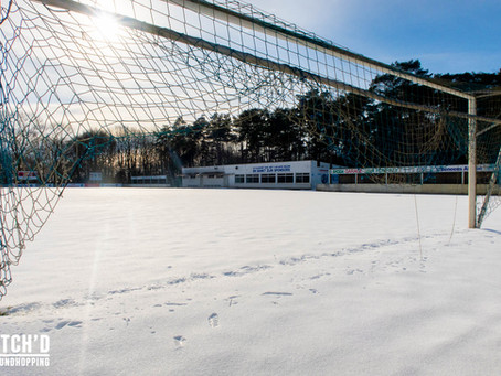 GROUND // Sportcentrum Oevel - K Blauwvoet Oevel