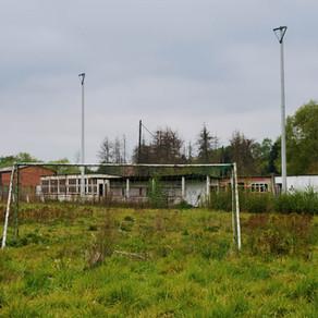 GROUND // Melkweg - KFC Hever (lost ground)