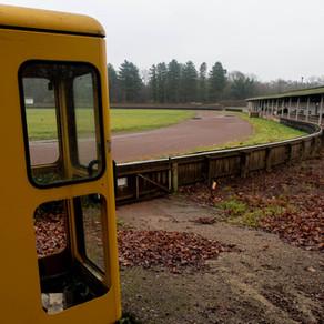 GROUND // Helzoldstadion - Speedwayclub Helzold (lost ground)