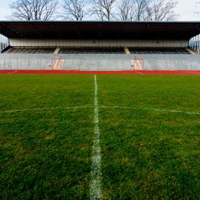GROUND // Lohrheidestadion - SG Wattenscheid 09 (Germany)