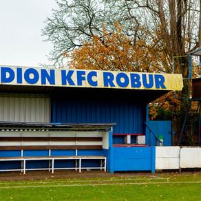 GROUND // Gemeentelijk Sportstadion - VK Robur Moerzeke