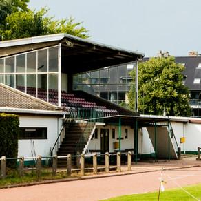 GROUND // Sportcentrum De Koekoek - KFCMD Halen