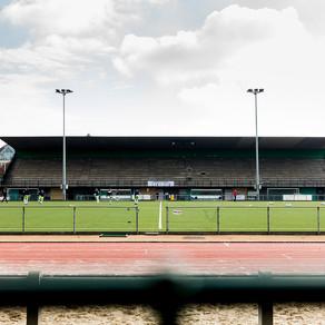 GROUND // Sportcity - FC Saint-Michel