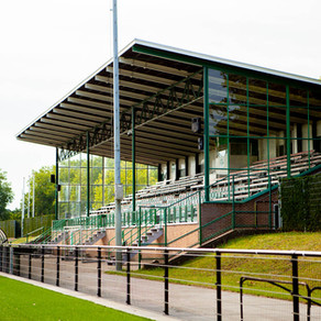 GROUND // Sportpark De Blauwe Kei - VV Baronie (The Netherlands)