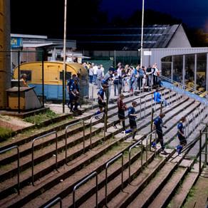 GROUND // Jules Matthijsstadion - KSV Sottegem