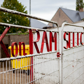 GROUND // Schoolstraat - K Ramsel FC