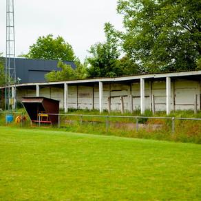 GROUND // Stadion Heienbeek - VK Veldkanteva's