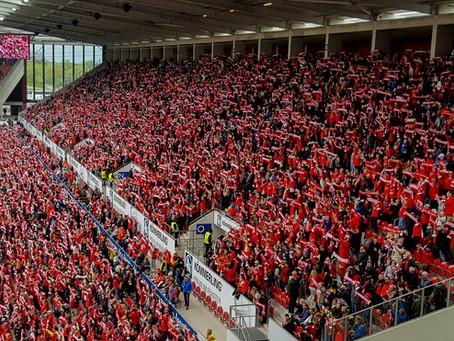 GROUND // Opel Arena - 1. FSV Mainz 05 (Germany)