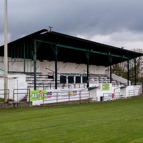 GROUND // Stade du Fiestaux - RC Charleroi-Couillet-Fleurus