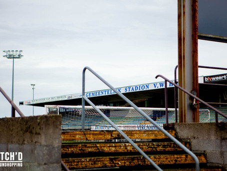 GROUND // Gemeentelijk Stadion - KFC Vigor Wuitens Hamme