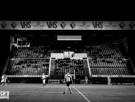 GROUND // Stedelijk Sportstadion - Koninklijke Sporting Hasselt