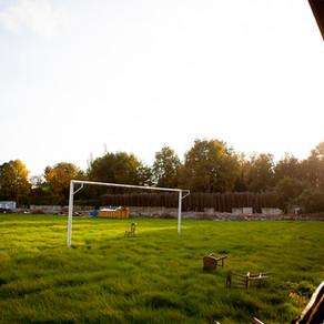 GROUND // Lyra Stadion - K Lyra TSV (demolished)