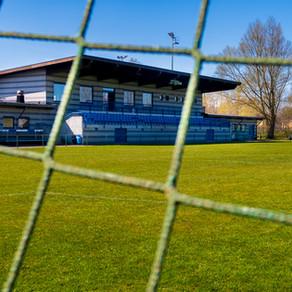GROUND // Sportpark Hazebeek - KV Koksijde Oostduinkerke B