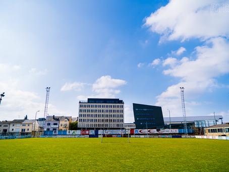 GROUND // Stade Adolphe Hisette - CS Toernich