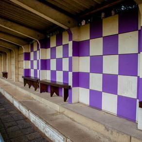 GROUND // Dolf Vercammen Stadion - KSK Wavria